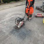 asfalt reparatie nederland